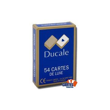 Jeux de 54 Cartes Ducale...