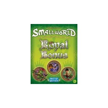 Smallworld Extension Royal...