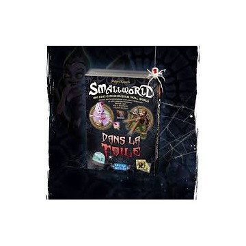 Smallworld extension Dans...