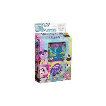 My Little Pony Theme Card...