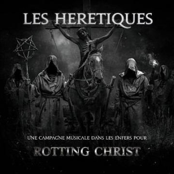 Rotting Christ : Campagne...