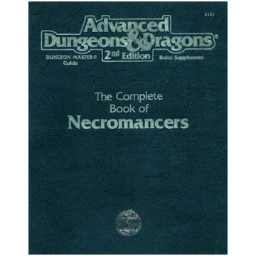Advanced Dungeons and...