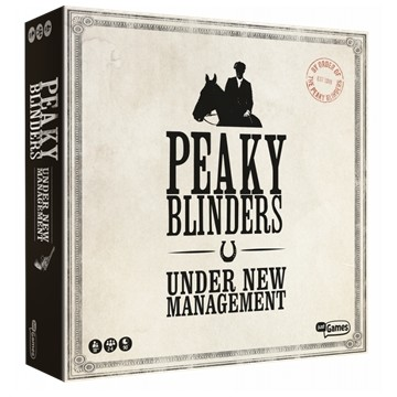 Peaky Blinders : Under new...
