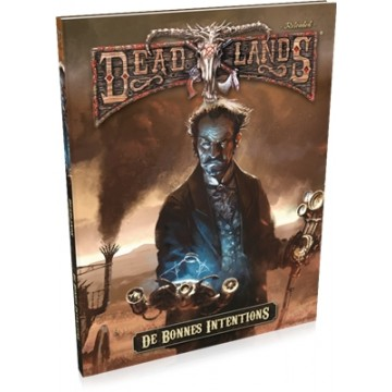 Deadlands Reloaded : De...