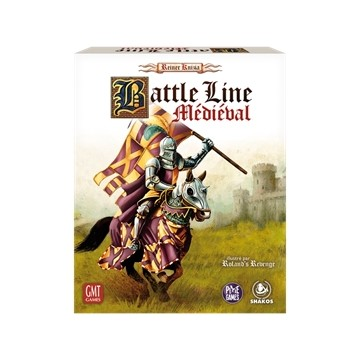 Battle Line Médiéval