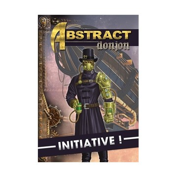 Abstract initiative !