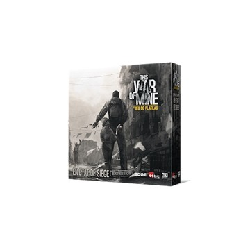 This War of Mine : En Etat...