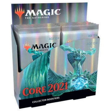 MTG Edition de Base 2021...