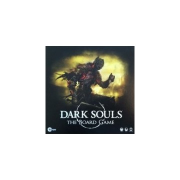 Dark Souls The Boardgame (VO)