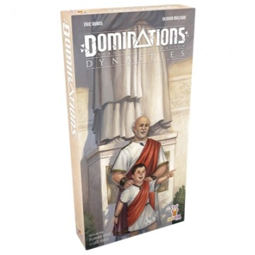 Dominations ext. Dynasties