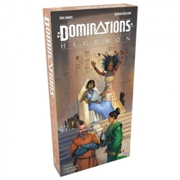 Dominations ext. Hegemon