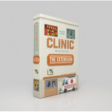Clinic: The Extension VO