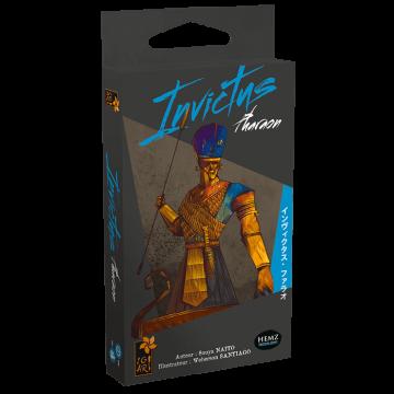 Invictus Pharaon