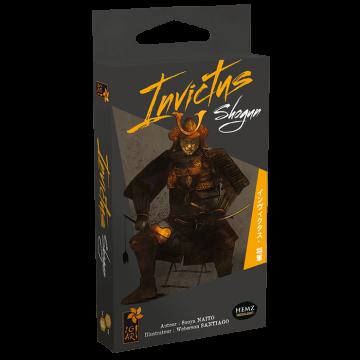 Invictus Shogun