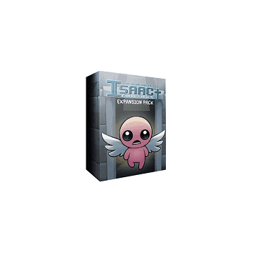 The Binding of Isaac : Four...
