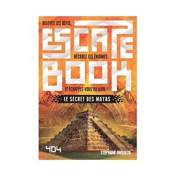 Escape Book - Le Secret des...