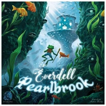 Everdell Pearlbrook...