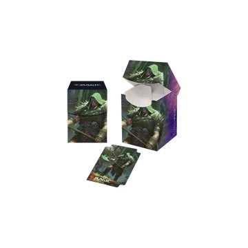 Deck Box: UltraPro 100+...