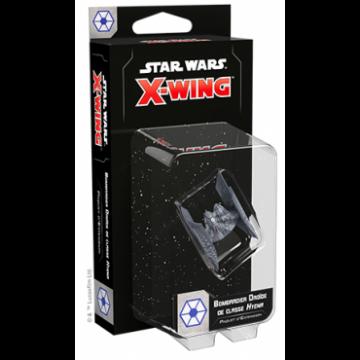 Star Wars X-Wing 2.0 :...