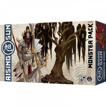 Rising Sun : Monster Pack...