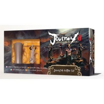 Journey : La Colère des...