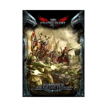 Warhammer 40k Wrath & Glory...