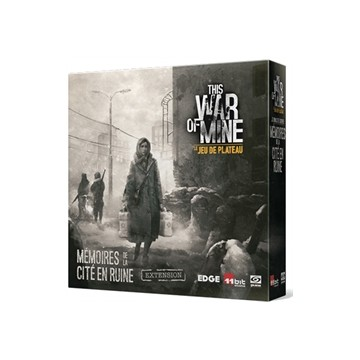 This War of Mine : Mémoires...