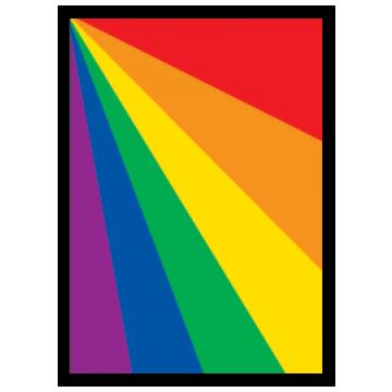 Pochettes: Legion - Rainbow...