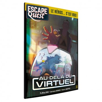 Escape Quest - Volume 2 :...