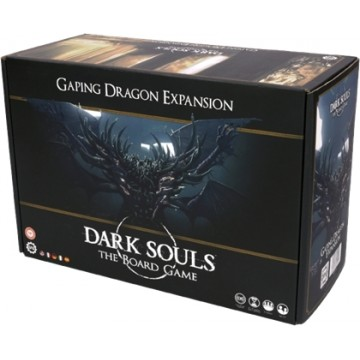 Dark Souls The Boardgame...