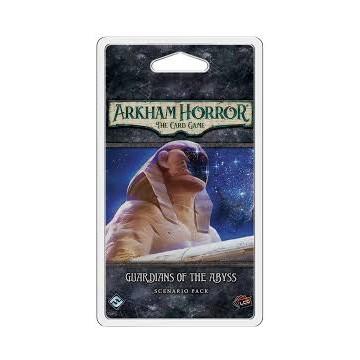 Arkham Horror Guardians of...