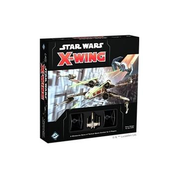 Star Wars X-Wing 2.0 : Core...