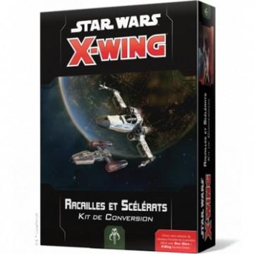 Star Wars X-Wing 2.0 : Kit...
