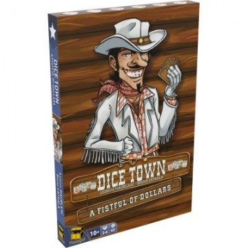 Dice Town Extension Pour...