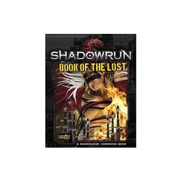 Shadowrun Fifth Edition...
