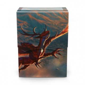 Deck Box: Dragon Shield 80+...