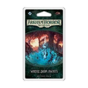 Arkham Horror Where Doom...