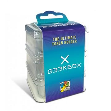 Boite à tokens geekbox