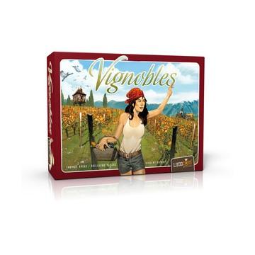 Vignobles