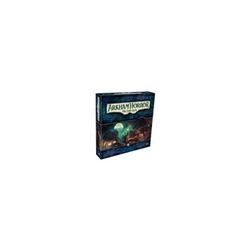 Arkham Horror The Card Game...