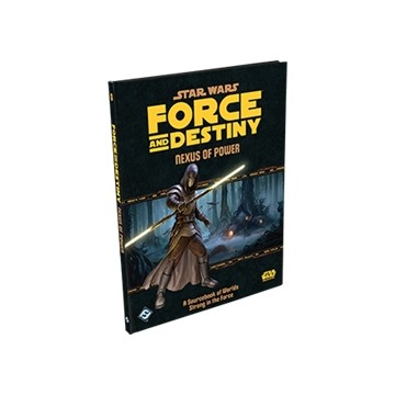 Star Wars Force and Destiny...