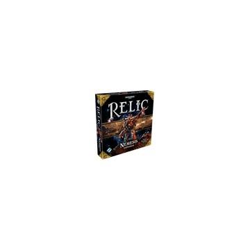 Warhammer 40 000 RELIC...