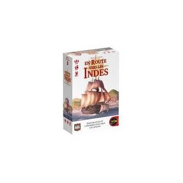 En Routes vers les Indes