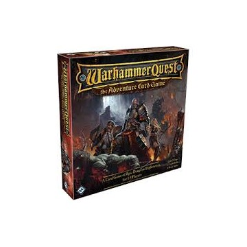 Warhammer Quest The...