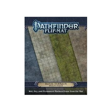 Pathfinder Flip Mat Basic...