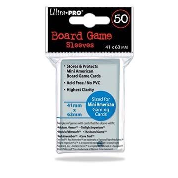 Board Game Sleeves Mini...