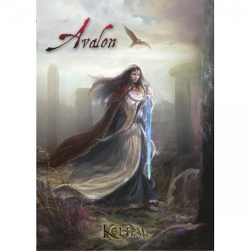 Keltia Avalon