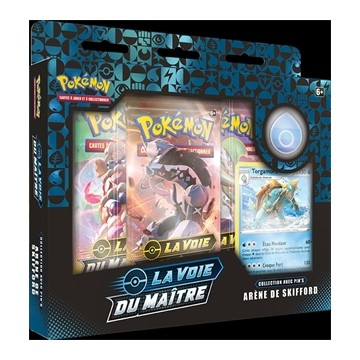 Pokémon : Coffret Arène de...