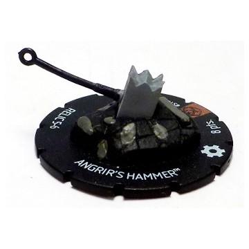 Angrir's Hammer