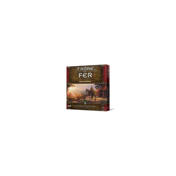 A Game of Thrones Second Edition All Men Are Fool Chapter Pack
